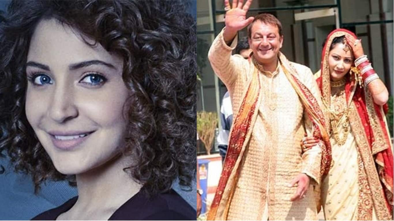 These Co-Incidences Prove That The Cast Of Sanju Were Destined To Be A Part Of The Film