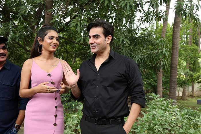 Arbaaz Khan Says He Was Assured By Makers Of Sridevi Bungalow That The Film Is Not Related To The Actress