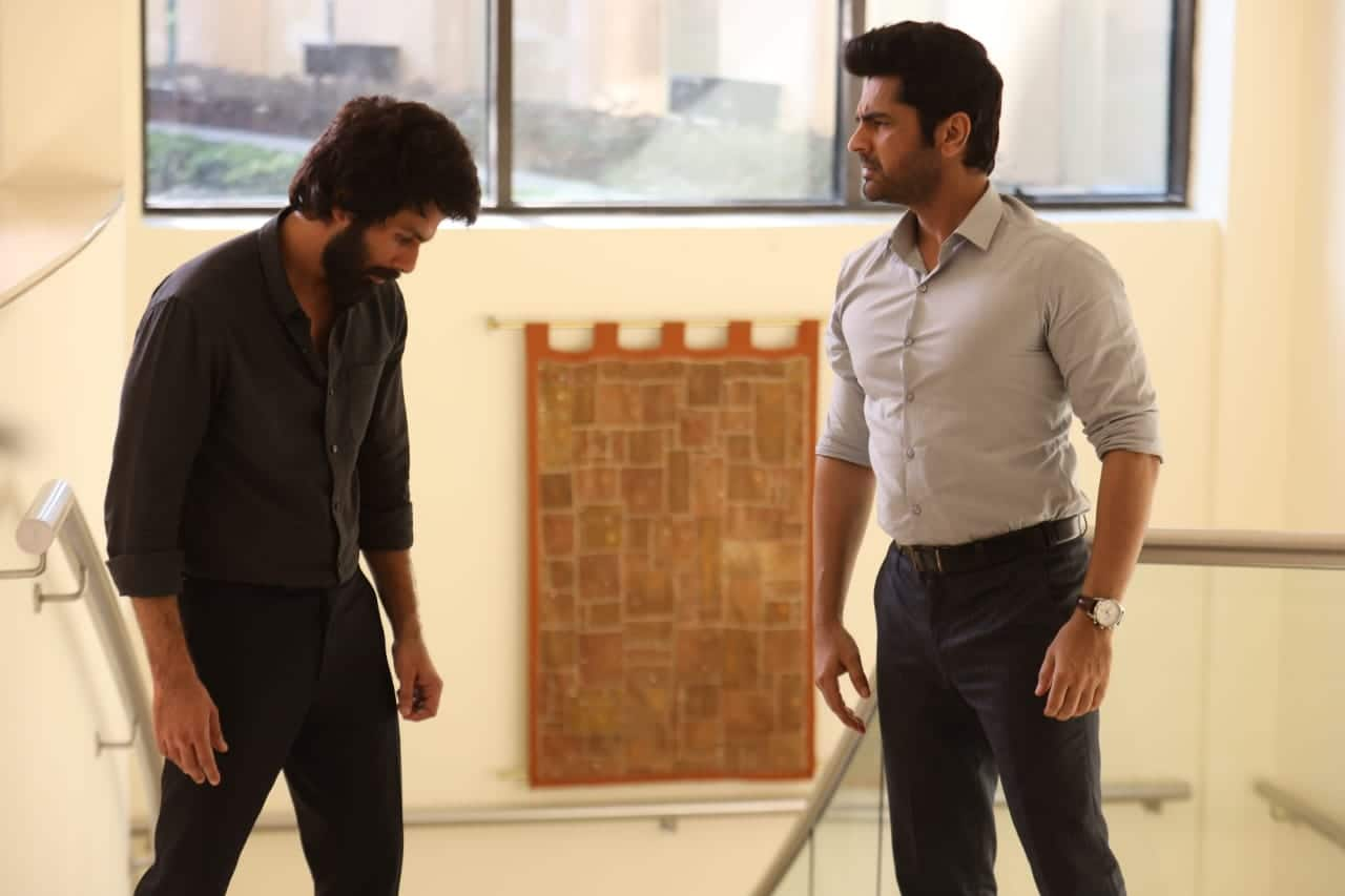 Arjan Bajwa Opens Up About Misogyny Backlash Received By Kabir Singh; Says 'It Was Just A Film'