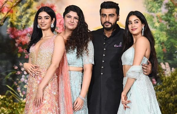 The Kapoor Siblings Have Decided To Stick Together Forever