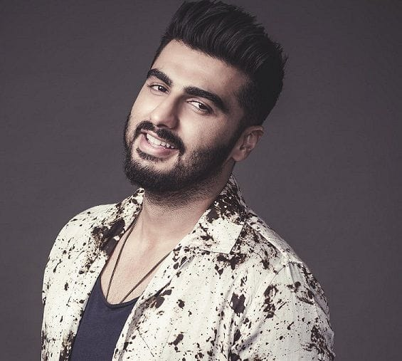 After Ranbir-Alia And Varun, Arjun Kapoor Shares His Lucky Charm And It Is Really Weird