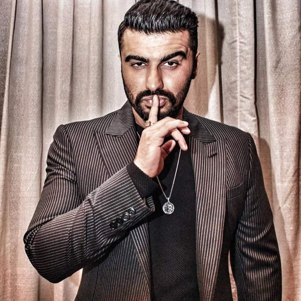 Arjun Kapoor: Anybody Who Says That I Don't Want Invasion Of Privacy Is In The Wrong Profession