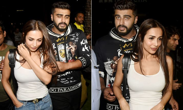 Arjun Kapoor Not Getting Married To Malaika Arora Says 'Not In The Zone'