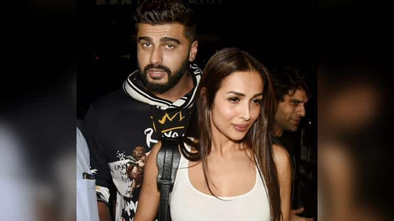 Arjun Kapoor Hits Back At Trolls For Comparing His Relationship With Malaika To Boney Kapoor And Sridevi