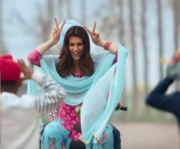 Arjun Patiala's 'Compulsory Love Song' Sachiyan Mohabbatan Is Here And We Are Tripping Over Sachet Tandon!