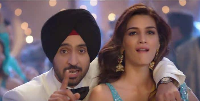 Arjun Patiala Main Deewana Tera Song Spoofs Badtameez Dil With Perfection! Watch…
