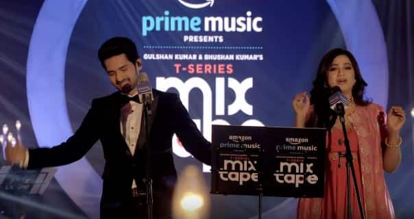 Bhushan Kumar Unveils MixTape Season 2 Presented By Amazon Prime Music