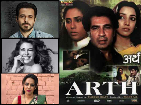 Emraan Hashmi To Be A Part Of Arth Remake?