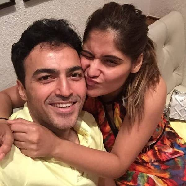 Bigg Boss 13: Arti Singh's Ex Boyfriend Ayaz Khan Rubishes News Of Being Married To The Actress