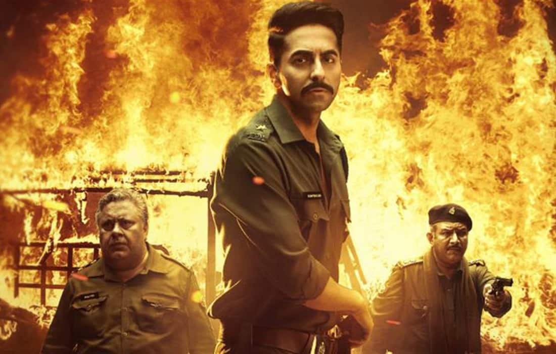 Supreme Court Rejects Plea Against Ayushmann Khurrana's Article 15 To Cancel Certification