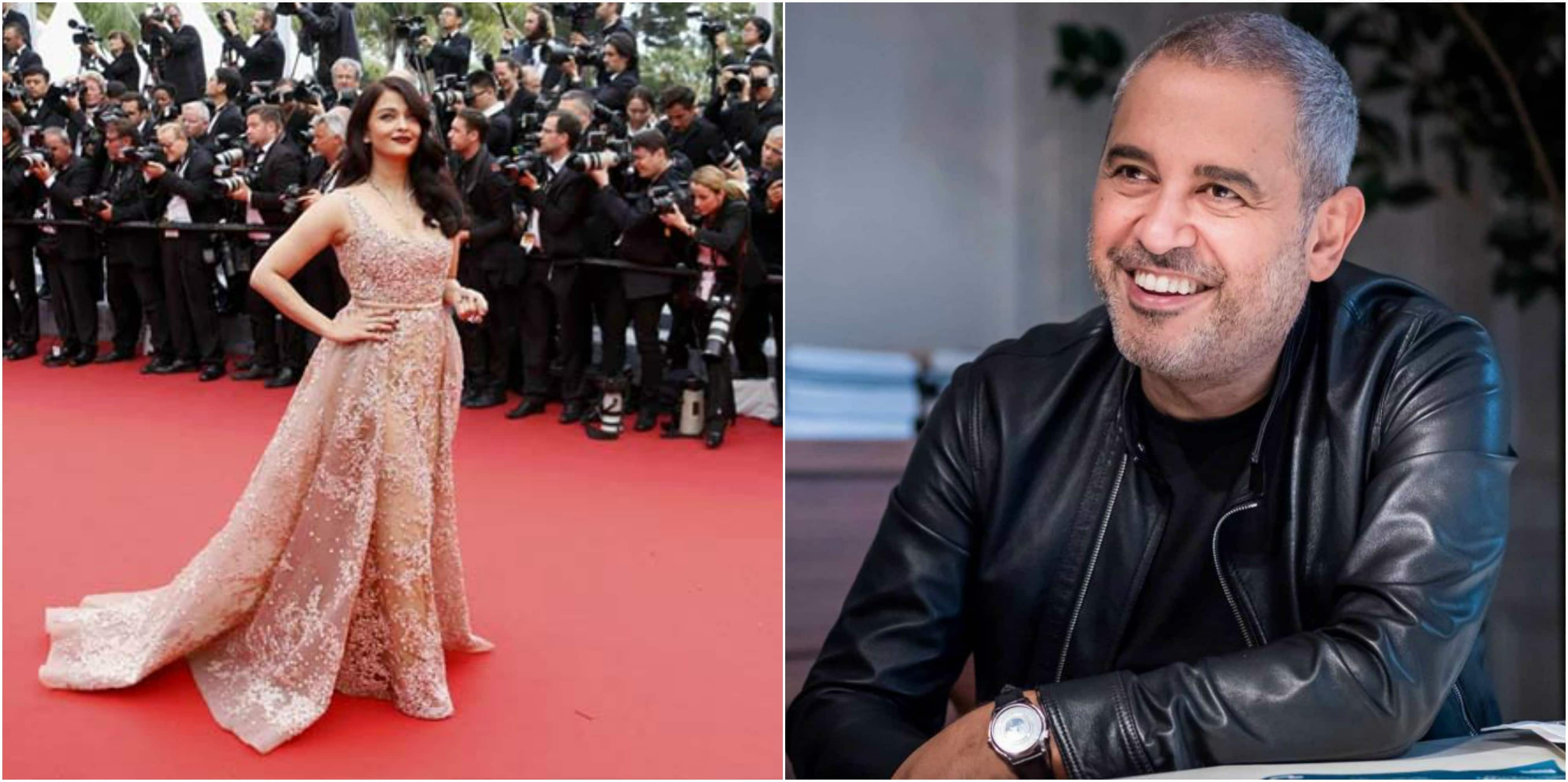 Bollywood Divas Who Turned Muse For The Biggest International Designers