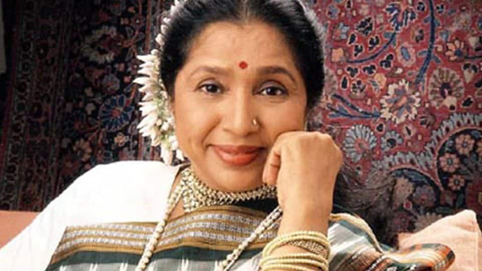 "Asha Bhosle Calls Helen Her Favorite; Says ""I Would Have Eloped With Her If I Were A Man"""