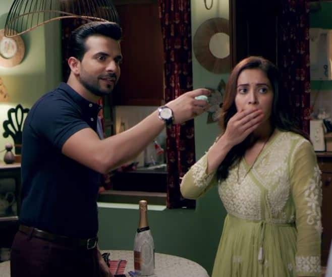 Baarish 2 Trailer: From Love To Love Affair Outside Marriage, Would Sharman Joshi And Asha Negi's Characters Actually Get Divorced?