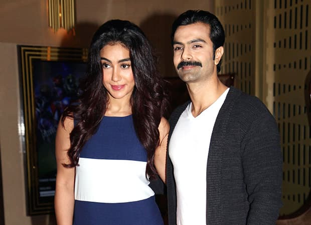 Ex-Bigg Boss Contestants Ashmit Patel, Maheck Chahal Call Off Engagement Due To Compatibility Issues
