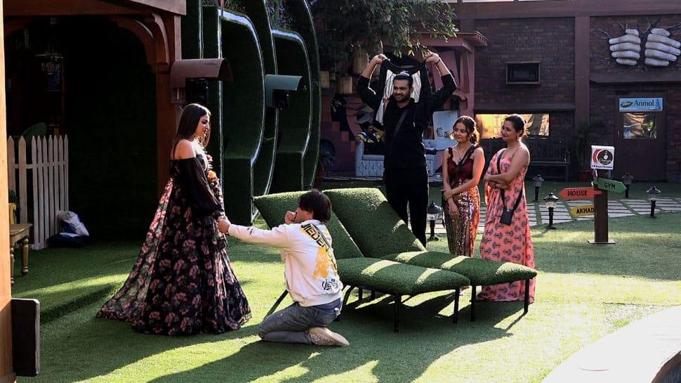 Bigg Boss 13 Preview: Vikas Gupta Reveals Asim's Girlfriend Is Waiting Outside; Shefali Jariwala Creates A Rift Between Sidnaaz