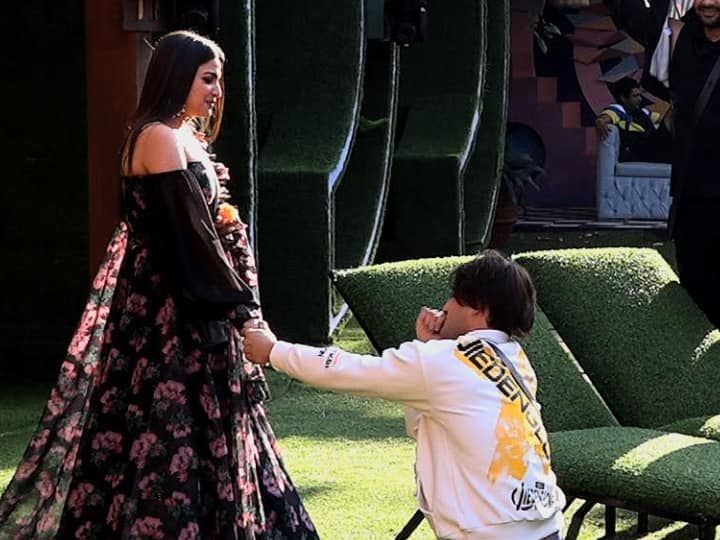 Bigg Boss 13: Himanshi Khurana Opens Up On Asim's Proposal; Reveals What He Said About His Rumored Relationship