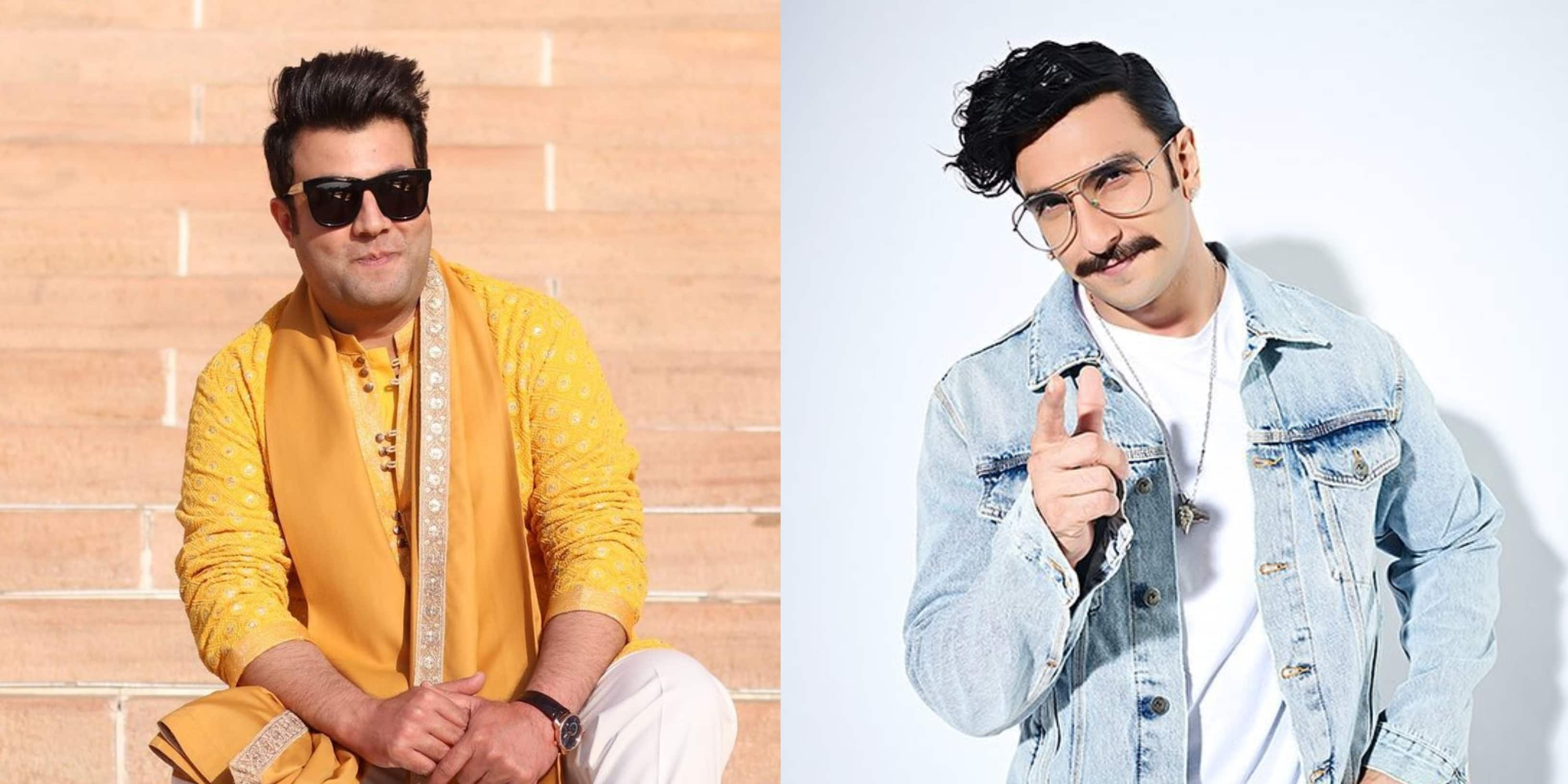 Cirkus: Varun Sharma Has Found A Brother In Co-Star Ranveer Singh; Lauds His Energy And Charisma