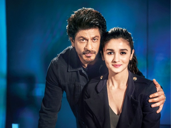 Gully Boy Co-Stars Alia Bhatt And Vijay Varma Reunite For Shah Rukh Khan's Dark Comedy Titled Darlings?