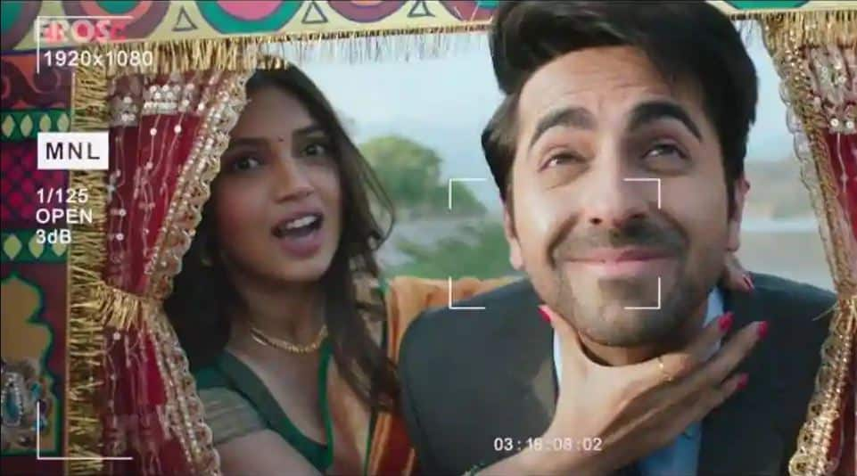 Here's Why Ayushmann Khurrana Is The Smartest Guy In B'Town When It Comes To Movie Choices