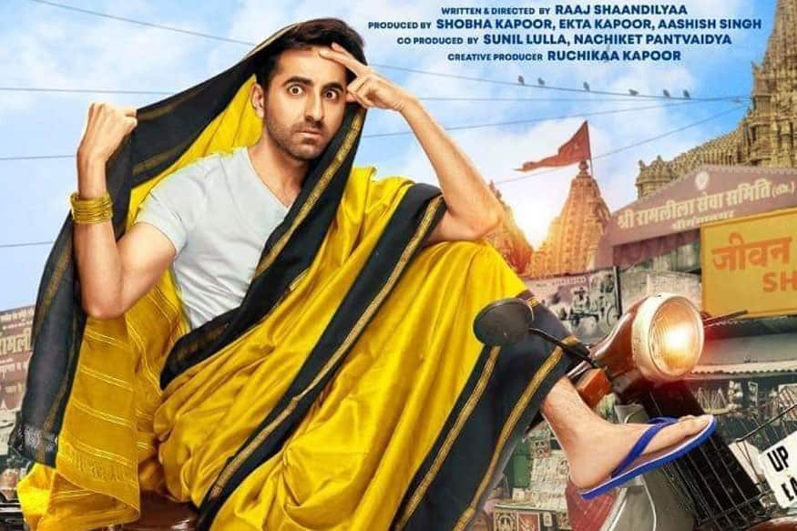 Ayushmann On His Role In Dream Girl, Says No Mainstream Actor In Bollywood Has Ever Played It Before