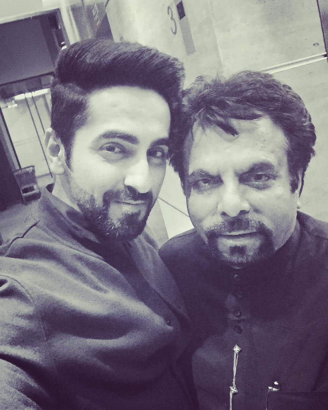 Ayushmann Khurrana's Reveals His Parents Laughed All Through Watching SMZS Trailer, Proud Of Him For Doing The Film