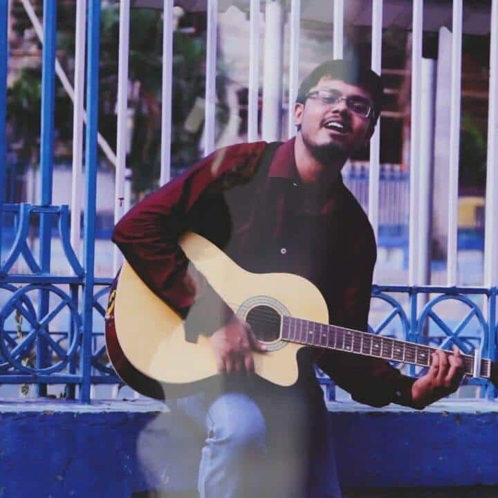 Music Director Jayanta Carves A Niche In The Kolkata Music Scene, Gears Up For More