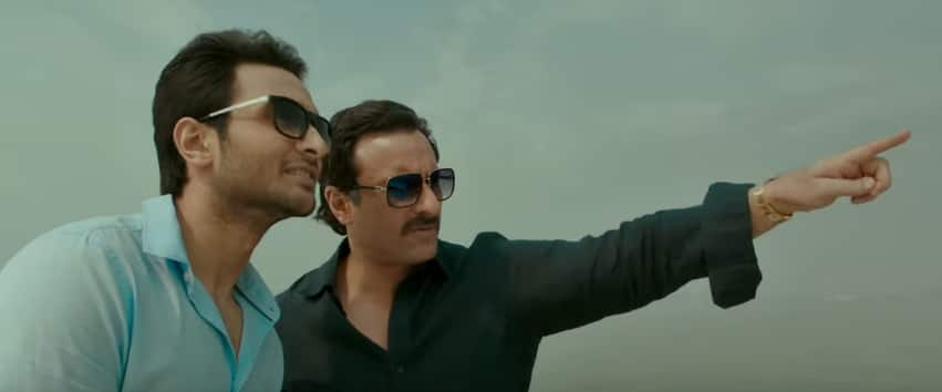 Baazaar Trailer: Saif Ali Khan Is Back, This Time As The Money Minded Gujju Businessman!