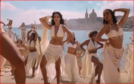 Bharat Turpeya Song: Salman Khan Does Bhangra Because He Is Missing His Homeland And Nora Fatehi Kills With Her Sexy Moves