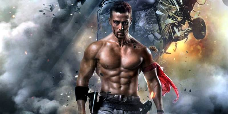 Tiger Shroff's Baaghi 3 Joins Top-10 South Remakes In Bollywood That Minted Huge Moolah