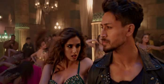 Baaghi 3 Song Do You Love Me: Disha Patani Is Here To Raise The Temperature With Her Killer Moves