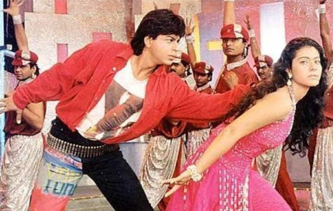Anu Malik's English Cover Of Baazigar's Yeh Kaali Kaali Aankhein Is Called 'You Look To Me A Virgin' Can Put You Off Music Forever