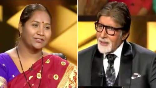 KBC 11: Babita Tade Goes From Earning 1500 Per Month To Being A Millionaire
