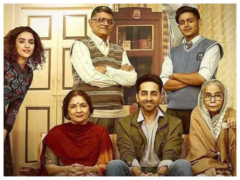 Ayushmann Khurana's Badhaai Ho To Get A Sequel? Here Are The Details