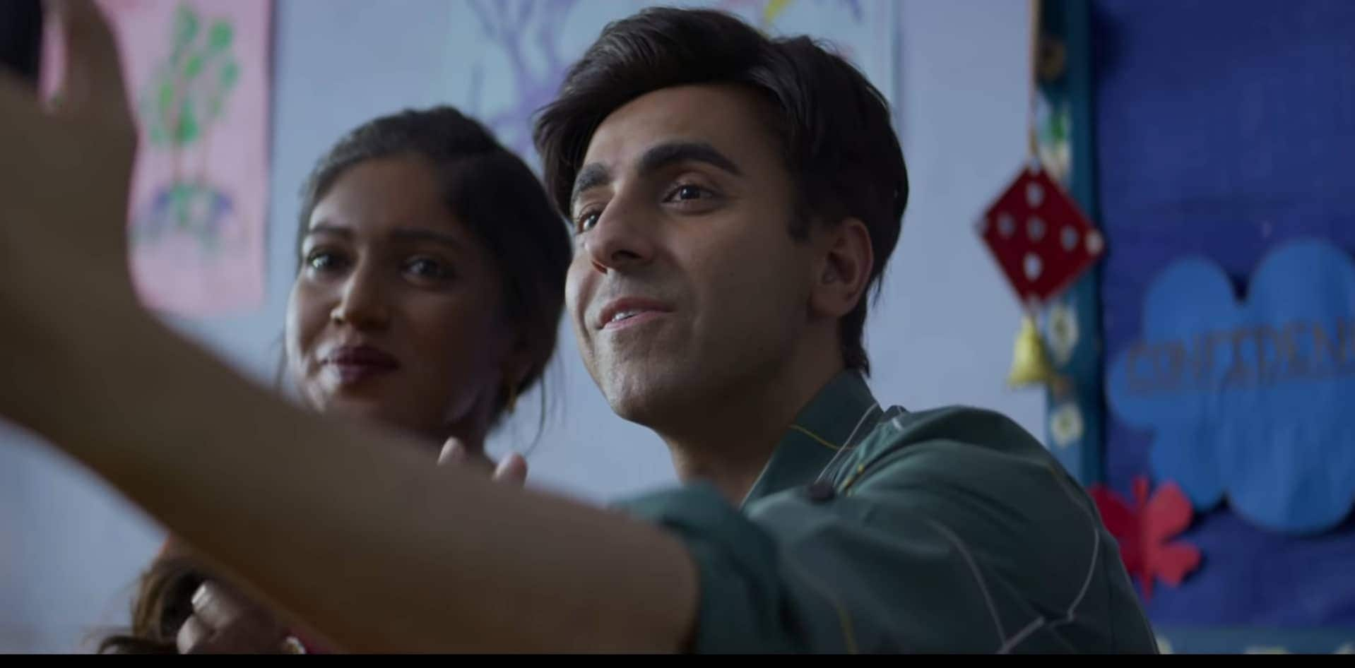 Bala Movie review: The Ayushmann Khuranna- Bhumi Pednekar Starrer Hits The Right Note, With Generous Dose Of Humour!