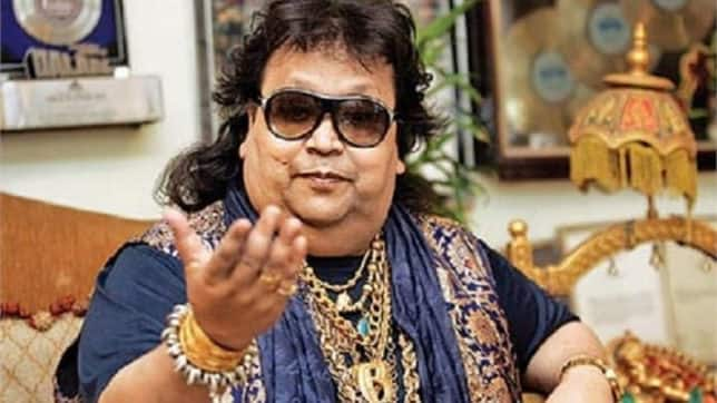 Bappi Lahiri Tests Positive For COVID-19, Is Admitted To A Hospital