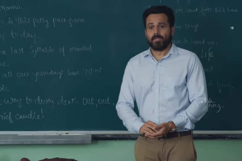 Bard Of Blood Trailer: Emraan Hashmi Starrer Promises One Of The Most Gripping Action Thrillers!