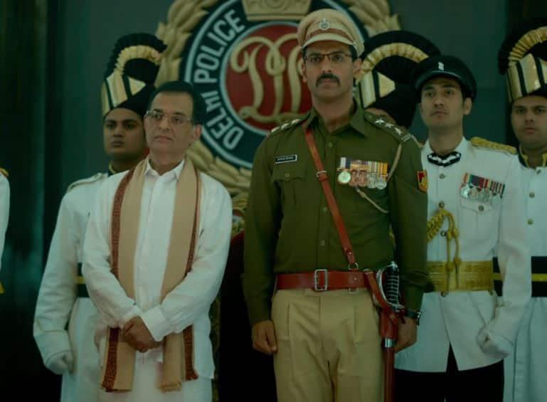 Batla House Box-Office Day 4: The John Abraham Starrer Is Yet To Make 50 Crores!
