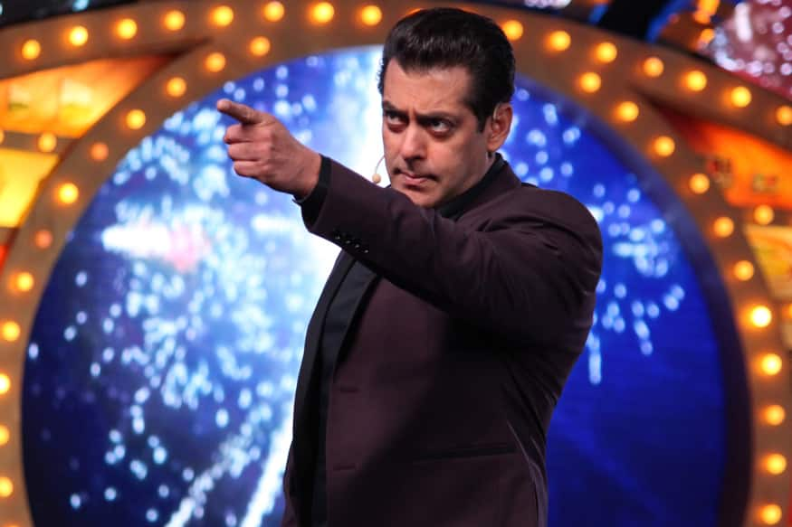 Salman Khan's Fee For Hosting Bigg Boss 13 Is  More Than Your Salary For 10 Years Combined