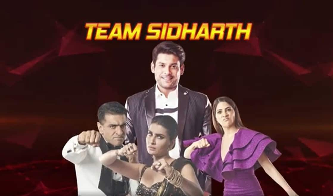 Bigg Boss 14: Eijaz, Pavitra And Shehzad To Leave The Show After Sidharth Shukla's Team Loses A Task?