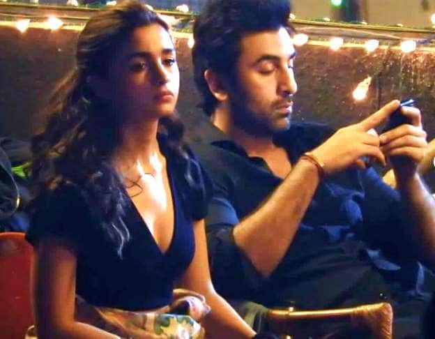 Ranbir Kapoor And Alia Bhatt Won't Work Together Anymore! This Is The Reason