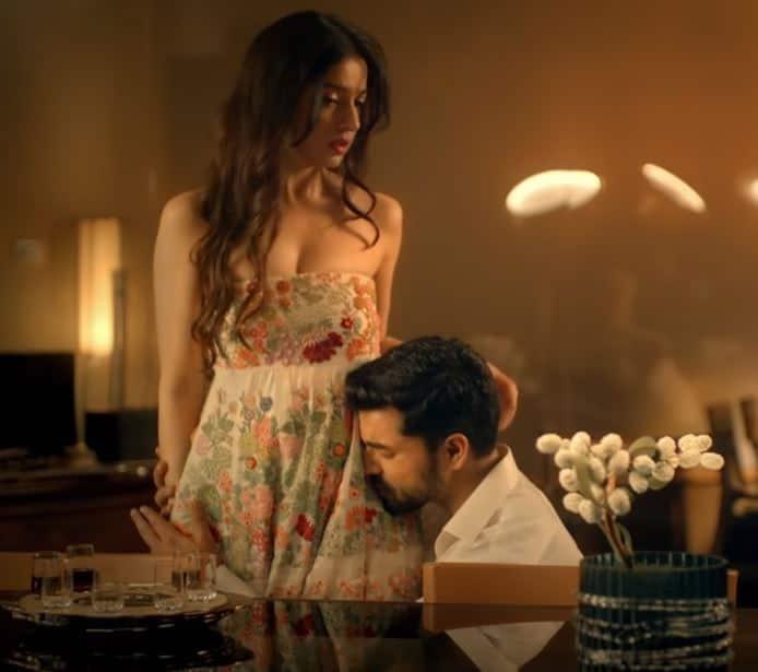 Besharam Bewaffa Song: Divya Khosla Kumar And Gautam Gulati Go Overboard In The Dramatic Breakup Song; Watch
