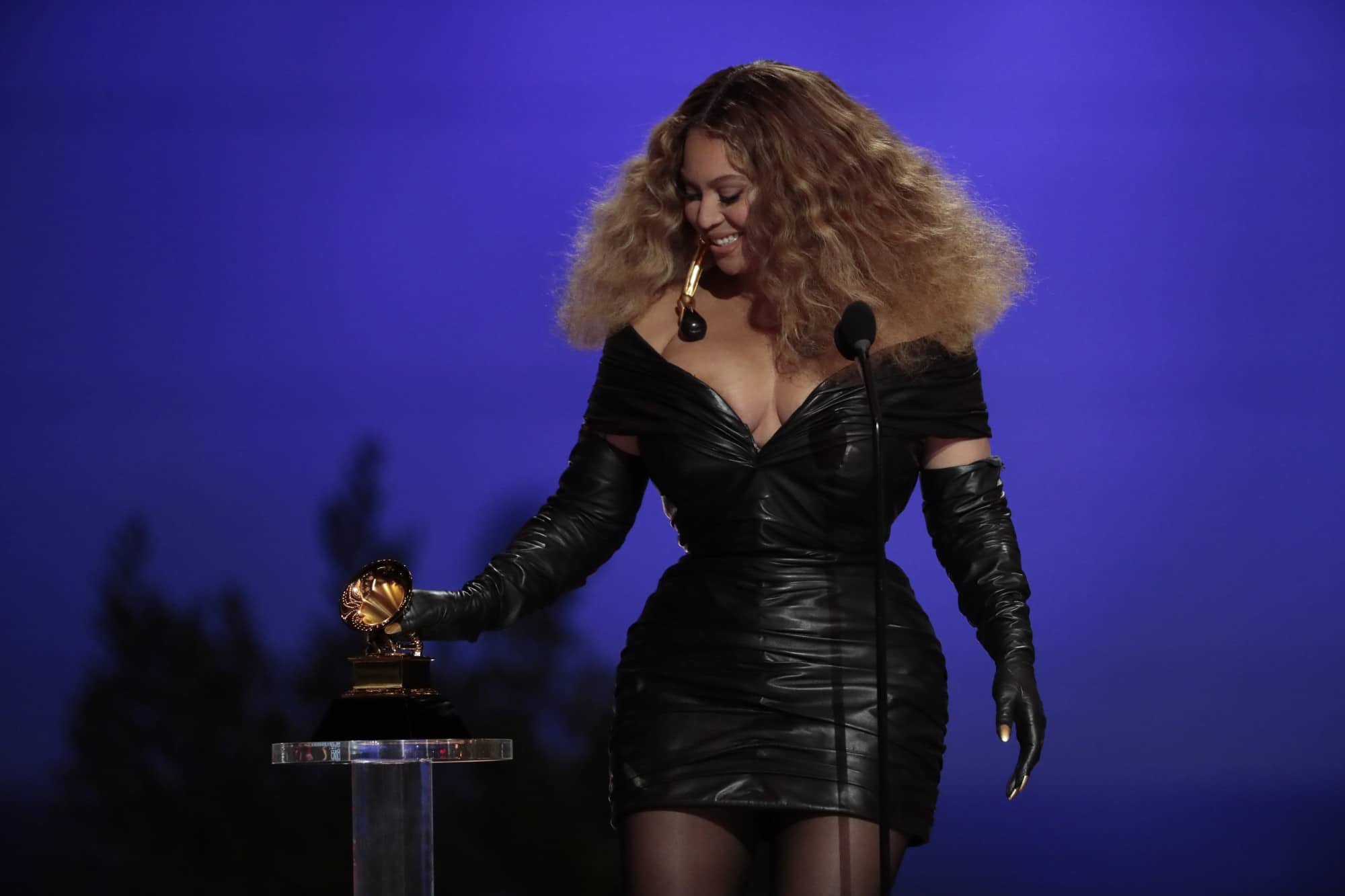 Grammy Awards 2021: Beyonce Becomes Most-Awarded Woman In The History Of The Awards With Her 28th Win