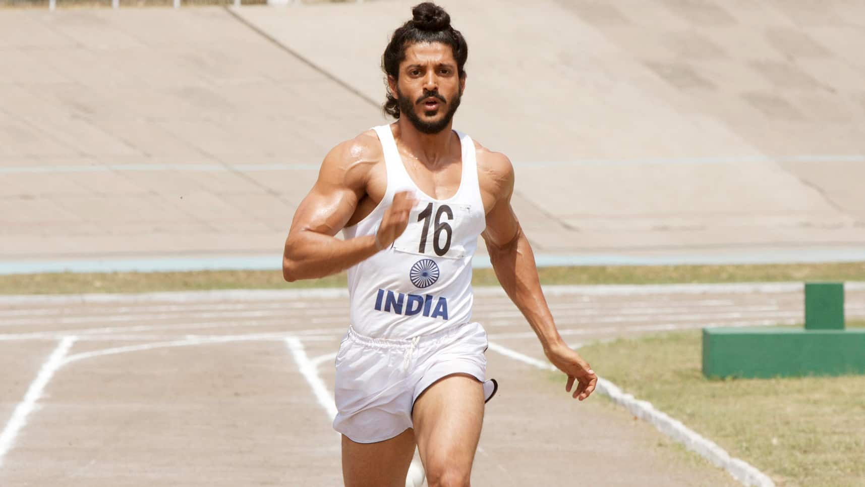 Sonam Kapoor Celebrates 7 Years Of Bhaag Milkha Bhaag; Shares Stills And BTS Pics With Farhan Akhtar