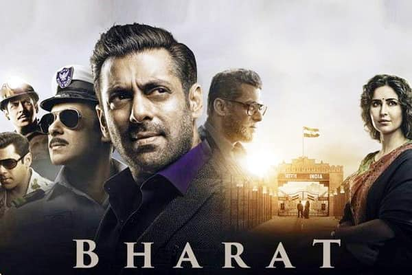 Bharat Box-Office: Salman Khan Starrer Takes A Nosedive On Monday