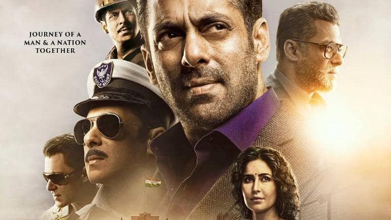 Audience Movie Review: Bharat