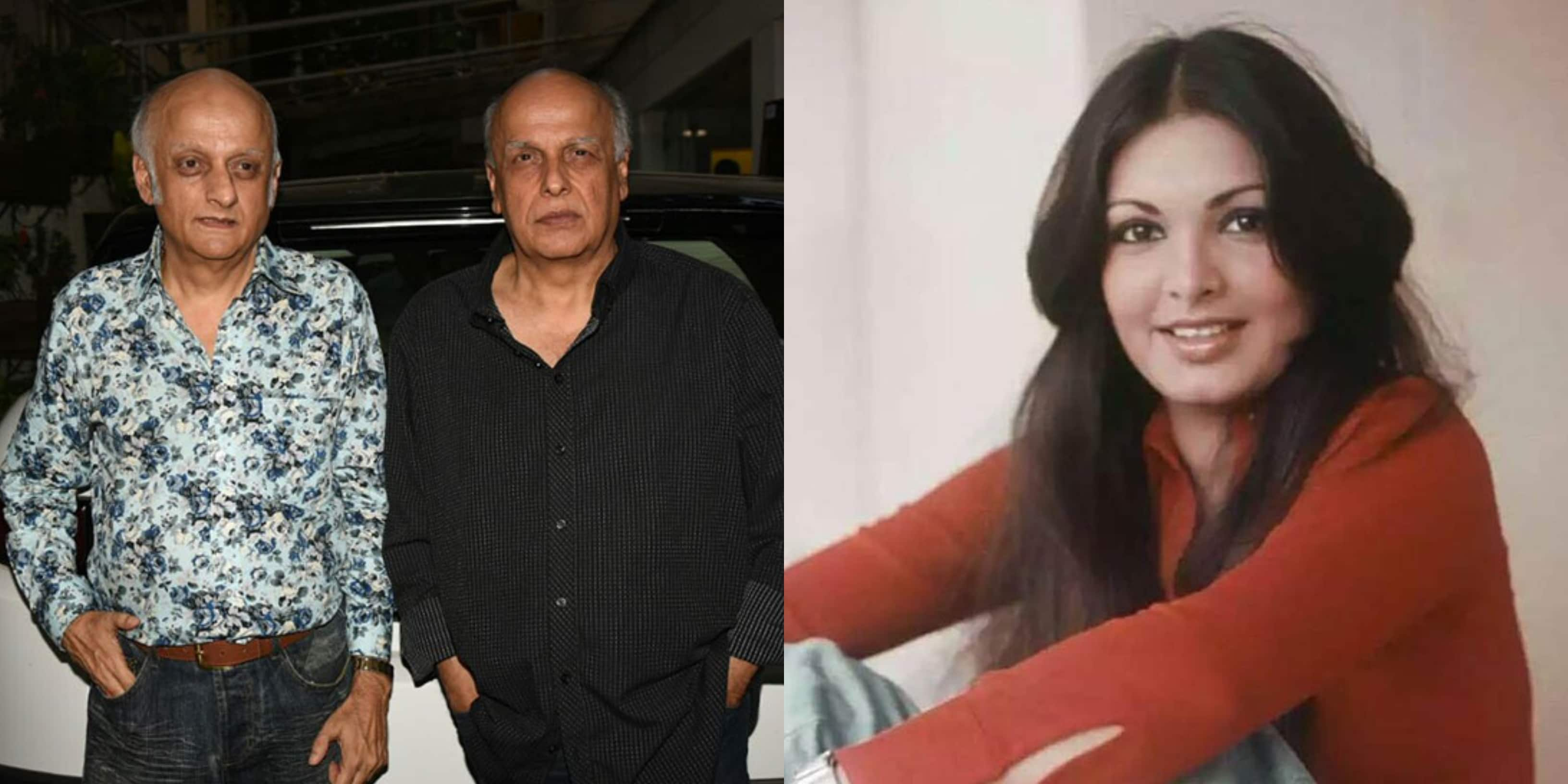 Kangana Slams Mukesh Bhatt For Comparing Sushant To Parveen Babi; Feels Bollywood Biggies Cornered Him