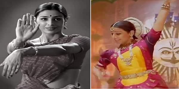 Tabu To Dance On The Vidya Balan Song Aami Je Tomar In Bhool Bhulaiyaa 2