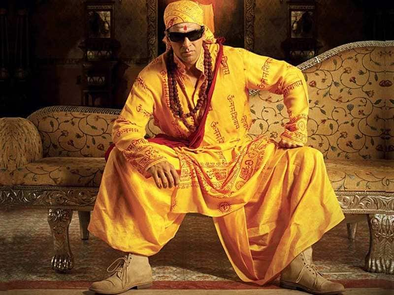 Bhool Bhulaiyaa 2: All You Need To Know About The Upcoming Flick