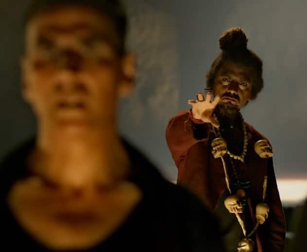 Housefull 4's Bhoot Song: Nawazuddin Siddiqui Tries Too Hard In The Chaalbaaz Song Remix That Also Has Alia Bhatt!