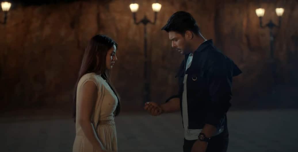 सिद्धार्थ शुक्ला और शहनाज का पहला गाना भुला दूंगा रिलीज, इस गाने को दोबारा याद नहीं करना चाहेंगे